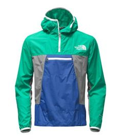 Men s crew run wind anorak 1b1311779