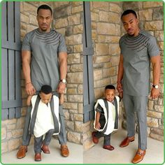 Shop African clothing from our store at the best price. Check out our latest collection of African clothing now! African Dresses Men, African Attire For Men, African Clothing For Men, African Shirts, African Wear, African Clothes, African Style, Nigerian Men Fashion, African Men Fashion