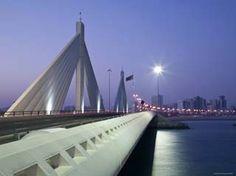 Sheikh Isa Causeway