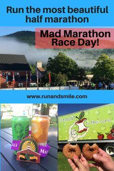 See what the most beautiful marathon looks like!