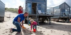 Landal Beach Resort Ooghduyne   Bungalowpark Julianadorp - Noord-Holland