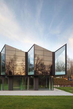 NURSERY +E IN MARBURG by Opus Architekten BDA http://www.archello.com/en/project/nursery-e-marburg