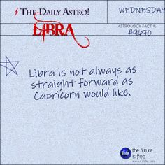 Libra Daily Astro!: When was the last time you had a tarot reading?   Get an awesome free tarot reading on iFate.com right now!