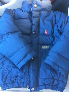 Under Armour Coat Baby Toddler Size 3-6 Months Fuel Green NEW!