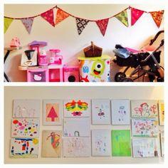 +mood: Quarto de brincar #kids #playroom #play #decoration #positivemood #+mood