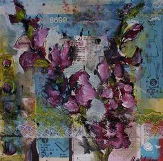 Gladiolus by Liz Moody