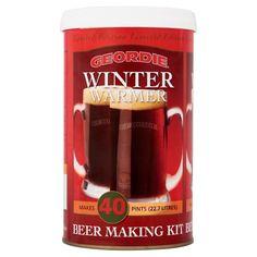 kilner drink works lager brew your lager at home with. Black Bedroom Furniture Sets. Home Design Ideas