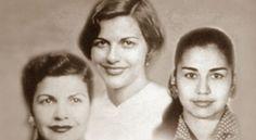 Sociedad Civil Recuerda Esfuerzo Y Valentía De Las Hermanas Mirabal