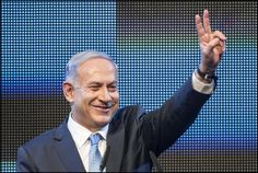 Free Zone Media Center News: The Honorable Prime Minister Benjamin Netanyahu's ...