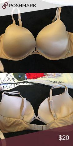 Victoria's Secret Bra Nude Victoria's Secret Very Sexy Push-Up Bra. Size 38DD. Victoria's Secret Intimates & Sleepwear Bras