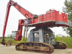 Wants to know more about dockside crane ? Check out our website and find out more ... Many pics and ads available all the time http://www.machineryzone.com/used/1/dockside-crane.html - MachineryZone is a leading ads marketplace for construction equipment