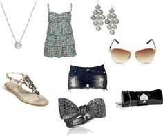 """""""Untitled #38"""" by katwilkins68 on Polyvore"""