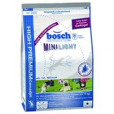 Bosch Adult Mini Light