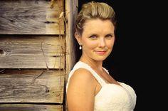 Country Rustic Bride