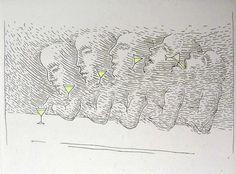 Bild Markus Raetz, Rolf Winnewisser Urs Lüthi, Hans Schärer, Hugo Suter Damien Hirst, Hugo, All Art, Contemporary Art, Contemporary Artwork, Modern Art