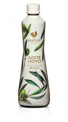 Virgem Extra Premium :: Azeites :: Gallo