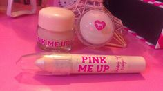 ♥ Liliana Marisoleil♥ : Victorias Secret Pink Me Up