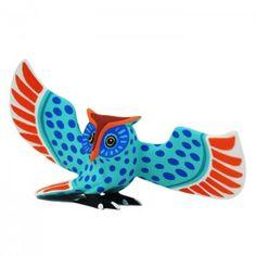 Luis Pablo Little Owl