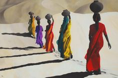 View Peter Seminck's Artwork on Saatchi Art. Find art for sale at great prices from artists including Paintings, Photography, Sculpture, and Prints by Top Emerging Artists like Peter Seminck. Rajasthani Painting, Rajasthani Art, Art Floral, Afrique Art, African Art Paintings, Desert Flowers, Saatchi Online, Madhubani Painting, Beautiful Paintings