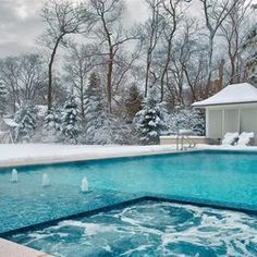 Swimming Pools Design, Pictures, Remodel, Decor and Ideas - page 2