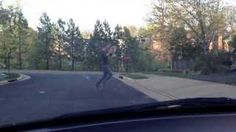 Humans Crossing The Road Like Animals - #funny share cute things at www.sharecute.com