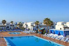 Pool Villa, Outdoor Decor, Home Decor, Lanzarote, Decoration Home, Room Decor, Home Interior Design, Fork, Villas