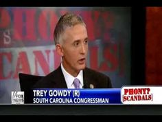 youtube com ▶ Trey Gowdy Names being Changed of People Who Know the Truth about Benghazi; Vows to - YouTube