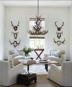 Slipcovers, 4 chair arrangement