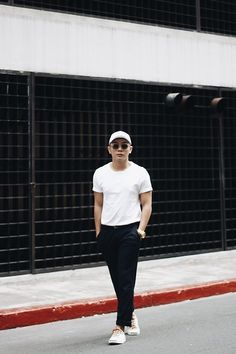 More looks by Miko Carreon: http://lb.nu/mikocarreon  #casual