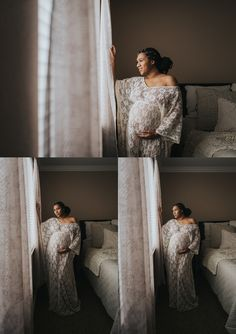 Beautifully intimate maternity session in private studio by the best Las Vegas Maternity Photographer. Country Maternity, Bohemian Maternity, Spring Maternity, Maternity Poses, Maternity Portraits, Home Maternity Photography, Baby Shower Photography, Maternity Photographer, Lifestyle Photography
