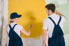 2020 trend színei a lakberendezésben Color Trends, Design Trends, Design Ideas, Back To Nature, Trending Paint Colors, Interior Decorating, Interior Design, Wall Colors, Cobalt Blue
