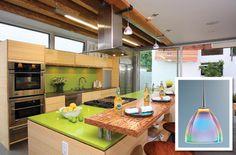 Amazing beautiful kitchen!