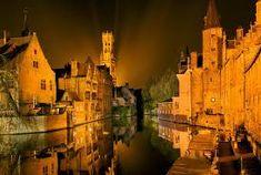 Bruges... Bélgica