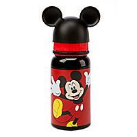 Mickey Mouse Aluminum Water Bottle - Small