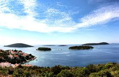 The island of Solta is a small island located on the west side of the island of Brac and the two are separated by a narrow gate called Split...