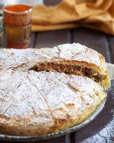 ... chicken pie b stilla bastilla moroccan chicken pie b stilla