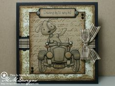Scrap-a-licious-times: Cards for Boys