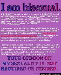 Teaching homo to straights