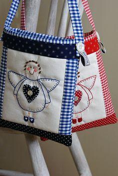 angel stitcheries