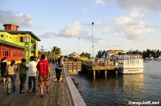 Puerto Rico Coamo Hot Springs | ... La Guancha boardwalk, Coamo hot springs, the farmer's market and more