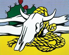 Roy Lichtenstein: Still Lifes | City Arts | City Arts