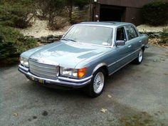 Mercedes 6.9