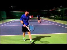 NTRP 5.0 Doubles:  g ton vs art maw Oct 2015