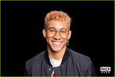 Keiynan Lonsdale - aka Kid Flash