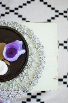 KEVÄTTÄ RINNASSA JA OLOHUONEESSA/ Santun Maja -blog,  #decoration #livingroom #decorationideas