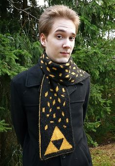 Ravelry: Twilight Princess pattern by Anni Laine
