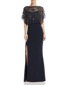 Black/Blue/Red/Pink/Tan/Beige/Multi/Gray/Gold/Silver/Green/Orange Embellished/Lace/Off the Shoulder/Cutouts/Cold Shoulder/Fit & Flare/Bell Sleeve/One Shoulder/Wrap/Sheath/Slip Sleeveless/Short Sleeve/Long Sleeve Evening Dresses & Formal Gowns fo Mob Dresses, Fashion Dresses, Bridesmaid Dresses, Party Dresses, Mother Of The Bride Dresses Long, Mothers Dresses, Vestidos Marisa, Cold Shoulder Gown, Buy Dresses Online