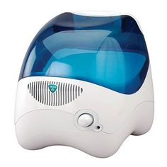 Vicks Filtered Cool Moisture Humidifier - MUST HAVE ONE ON STANDBY!