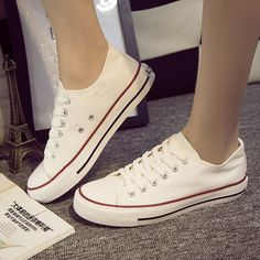 ... Sneakers Low Top Stars Classics Sport Shoes All White 3 Colors-in  Skateboarding Shoes from Sports   Entertainment on Aliexpress.com   Alibaba  Group d7264dd00592
