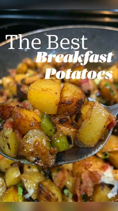 Breakfast Time, Breakfast Dishes, Best Breakfast, Breakfast Recipes, Breakfast Potatoes, Breakfast Options, Vegetarian Recipes, Cooking Recipes, Healthy Recipes